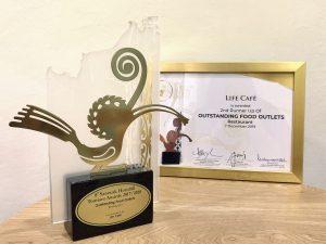 Sarawak Hornbill Tourism Award (SHTA)